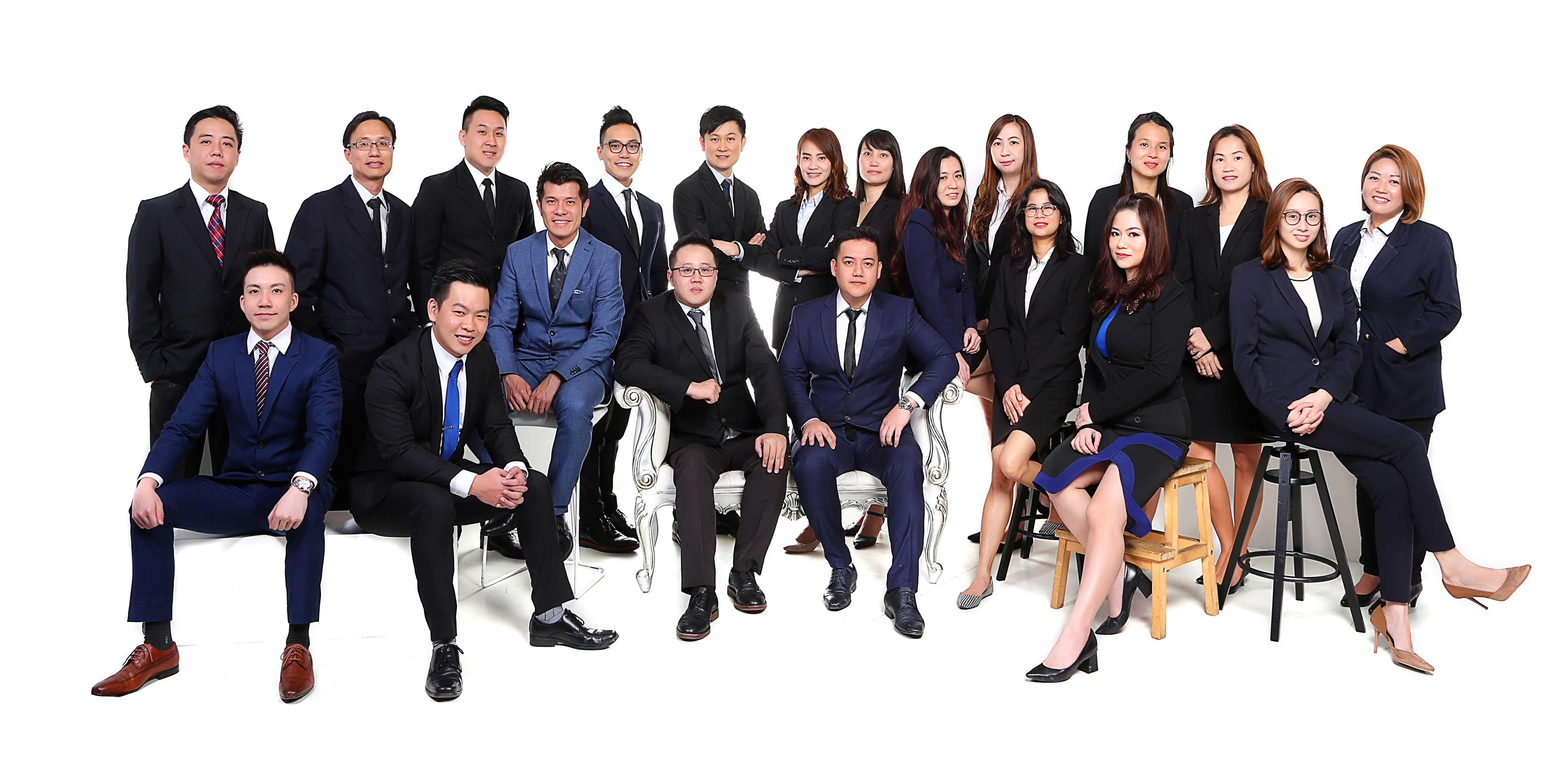 New Advisers 2018