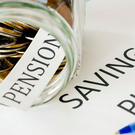 Corporate Pension Scheme