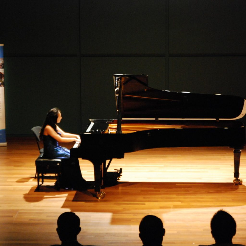 Apex Music Recital