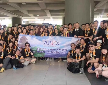 Apex Branch Retreat 2019
